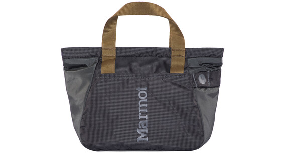 Marmot Boulder Chalk Bag Slate Grey/Cinder
